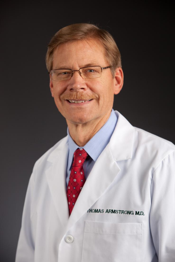 Thomas Armstrong MD