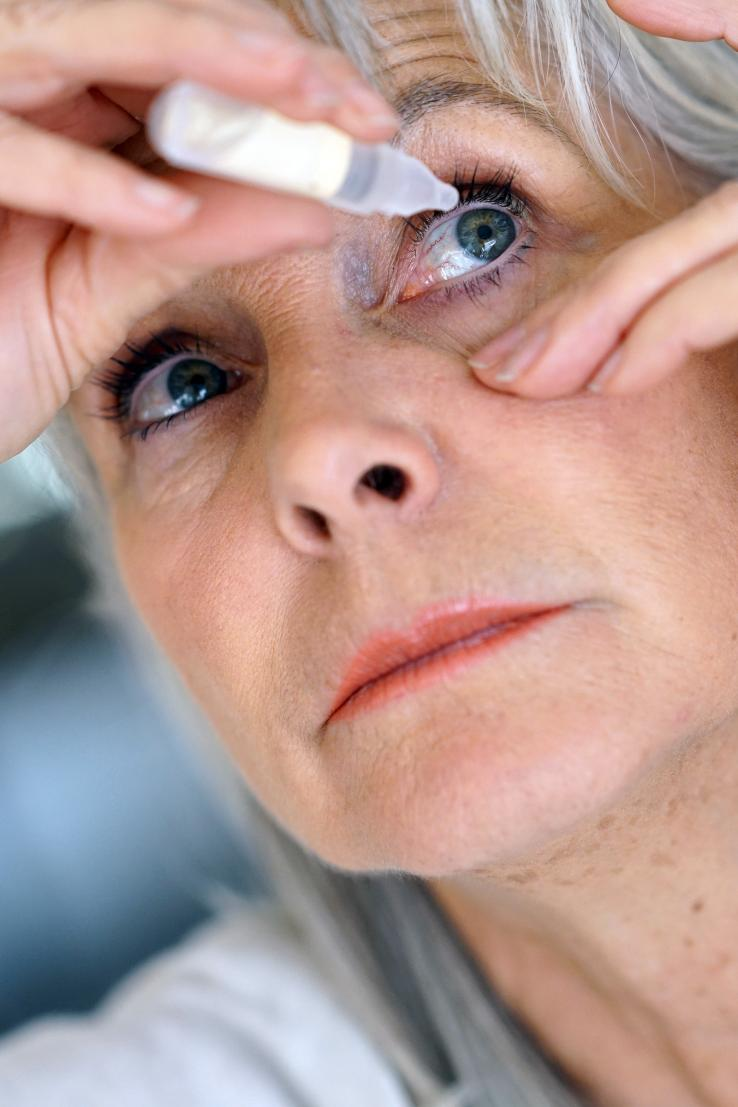 Glaucoma Detection and Treatment